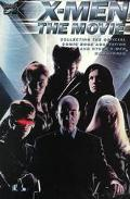 X-Men: The Movie - Marvel Comics - Paperback