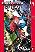 Ultimate Spider-Man Power & Responsibility