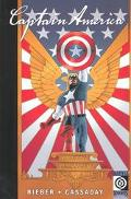 Captain America The New Deal