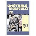 Fantastic Four Legends Unstable Molecules