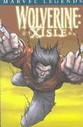 Wolverine Legends Xisle