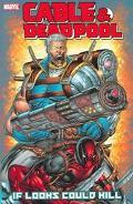 Cable & Deadpool 4 Bosom Buddies