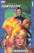 Ultimate Fantastic Four The Fantastic