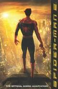 Spider-Man 2 The Official Comic Adaptation