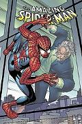Amazing Spider-Man The Life & Death of Spiders