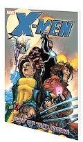 X-Men: Day of the Atom (X-Men Series)