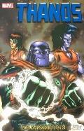 Thanos Samaritan