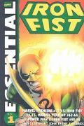 Essential Iron Fist