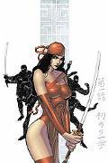 Elektra The Hand