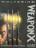 Weapon X Prose Novel