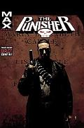 Punisher Max 4 Up Is Down And Black Is White