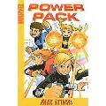 Power Pack Pack Attack