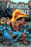 Fantastic Four 1 Family of Heroes