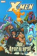 X-men Age of Apocalypse Epic The Complete Epic Book 2
