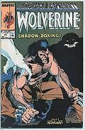 Marvel Comics Presents Wolverine 2