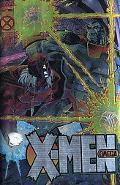 X-men Complete Age of Apocalypse Epic Book 4