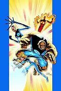 Ultimate Fantastic Four Hc