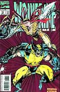 Essential Wolverine 4