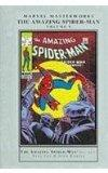 Marvel Masterworks: Amazing Spider-Man Vol. 8 (v. 8)