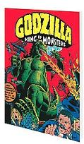 Marvel Commics presents Essential Godzilla 1 - 24 King of the Monsters