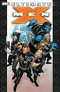 Ultimate X-men The Ultimate Collection Tpb
