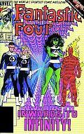 Fantastic Four Visionaries 6 John Byrne