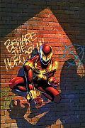 Friendly Neighborhood Spider-man 1 Derailed