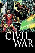 Civil War The Amazing Spider-man