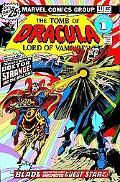 Dr. Strange Vs. Dracula The Montesi Formula