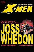 Astonishing X-men 1