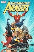 Mighty Avengers: The Ultron Initiative, Vol. 1