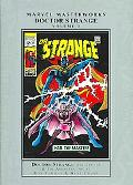Marvel Masterworks Doctor Strange 3 Master of the Mystic Arts!