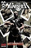 Punisher Max 8 Widowmaker