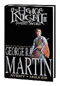 Hedge Knight II Sworn Sword Premiere