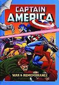Captain America War & Remembrance