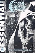 Essential Moon Knight Volume 2