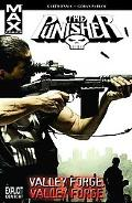 Punisher Max Valley Forge, Vol. 10