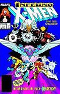 Essential X Men, Vol. 8