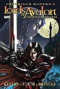 Lords of Avalon: Sword of Darkness