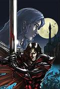 Lords Of Avalon: Sword Of Darkness TPB