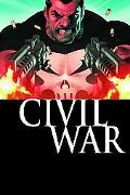 Punisher War Journal 1 Civil War Premiere
