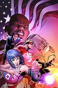 Avengers: The Initiative, Volume 2 - Killed in Action