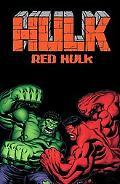 Hulk, Volume 1: Red Hulk