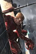 Daredevil: Cruel and Unusual