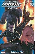 Ultimate Fantastic Four Volume 10
