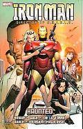 Marvel Adventures the Avengers, Volume 6
