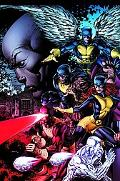 X-Men: Legacy - Divided He Stands