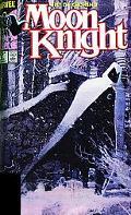 Essential Moon Knight Volume 3 TPB
