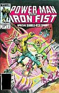 Essential Power Man and Iron Fist, Volume 2