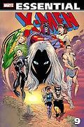 Essential X-Men, Volume 9